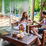 Thuis genieten van het buitenleven? Geef uw tuin de beste bescherming!
